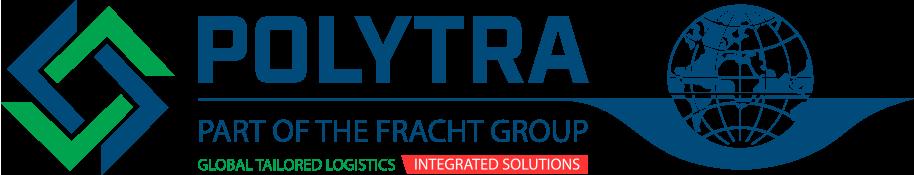 Polytra 4PL Logo