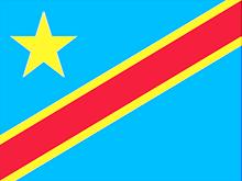Flag Katanga