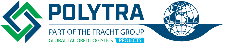 Polytra Projects Logo