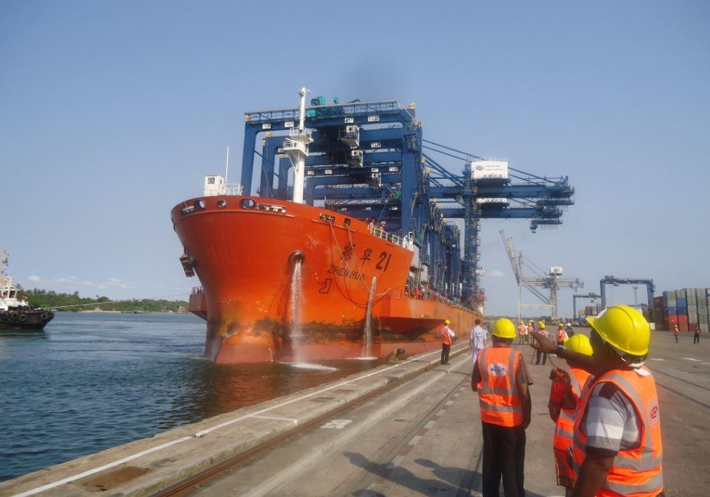 Polytra Shipping